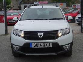 2014 Dacia Sandero Stepway 0.9 Ambiance 5dr