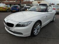 2011 BMW Z4 S DRIVE 231 HIGHLINE EDTITION FULL B.M.W. SERVICE HISTORY