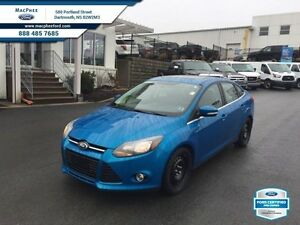 2014 Ford Focus Titanium   CPO - 1.99% for 72 Months