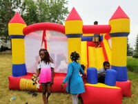 Bouncy Castle Rental - $100