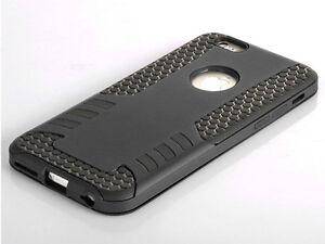 Robot Rocket Style Black Case Cover Shockproof For Iphone 6 7 6S Regina Regina Area image 6