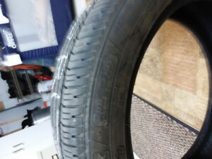 Pneus Été GOODYEAR EAGLE 205/50 R 17 RUN ON FLAT