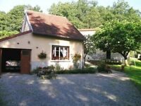 Self Catering Holiday Cottage in France