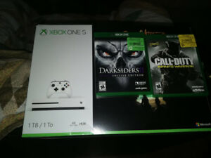 xbox 1 only 6 months old