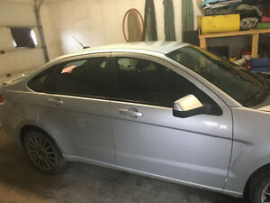 2007 Ford Focus Other