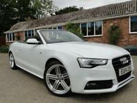 2014 AUDI A5 2.0 TDI 177 S LINE SPECIAL EDITION DIESEL
