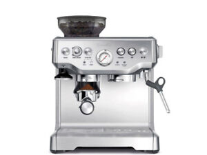 The Barista Express Espresso Machine