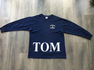 Tommy Hilfiger men's long sleeved shirt