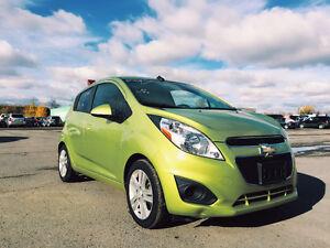 2013 Chevrolet Spark Autre