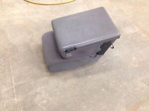 Flip Up Centre Console Second Gen Dodge Ram 94-01