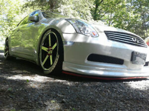 *PRICE DROP* 2004 Infiniti G35 Coupe *Mint Condition*
