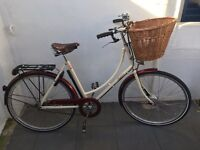 Pashley Sonnet Bliss Ladies Bicycle