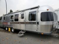 1982 Airstream 34 Limited