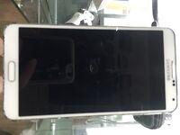 Samsung Galaxy Note 3, Network Virgin