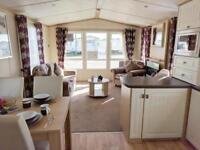 Static Caravan for Sale in Kent nr New Romney Camber Rye Hastings Beach