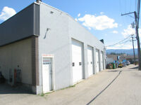 FOUR BAY  Commercial Building  2300sq ft