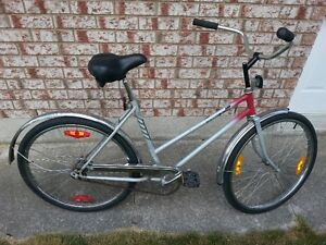 Vintage Ladies Bike.....reduced