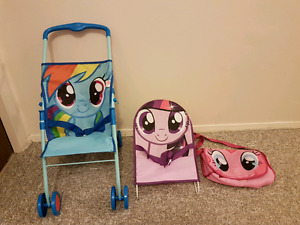 Little Pony Set