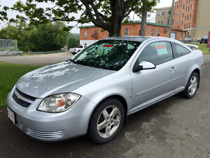 2009 Chevrolet Cobalt Cobalt LT Coupe (2 door)