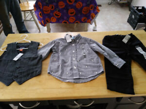 NWT - 18-24M Boys Childrens Place Outfit