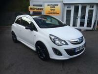 Vauxhall/Opel Corsa 1.2i 16v ( 85ps ) Limited Edition ( a/c ) 2014MY