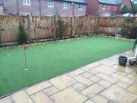 Nottingham Artificial Grass/AstroTurf