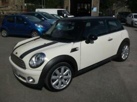 2010 MINI Hatch 1.6 Cooper 3dr