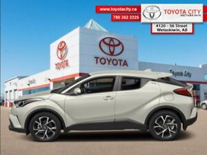 2018 Toyota C-HR XLE  - Heated Seats -  Bluetooth - $154.41 B/W