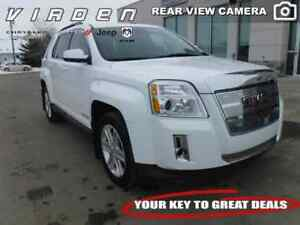 2012 GMC Terrain SLT1 AWD **LEATHER SEATS!! BACKUP CAMERA!!**