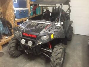 2009 Rzr 800s for sale