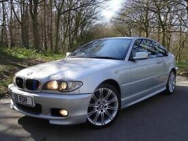 2005 05 BMW 318 2.0 Ci Sport COUPE Auto..FULL SERVICE HISTORY!!