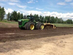 2016 Landmaster Production Dozer Edmonton Edmonton Area image 7