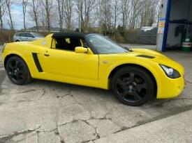 image for 2002 VAUXHALL VX220 2.2 LIGHTNING YELLOW 16V 2D 150 BHP