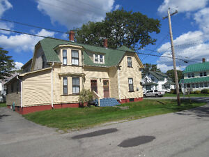 Duplex in downtown Yarmouth