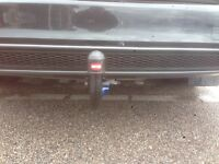 Wanted towbar for a bmw f30/f31