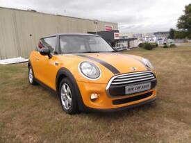 Mini Mini 1.5TD ( 114bhp ) ( s/s ) 2014MY Cooper D