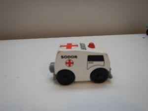 AMBULANCE - THOMAS THE TRAIN Peterborough Peterborough Area image 1