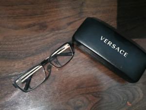 Designer Versace Glasses