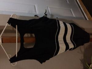 3x bathing suit