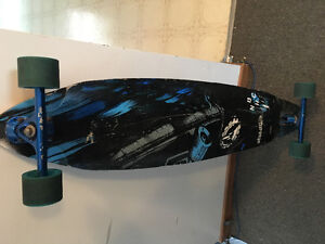 Longboard - Email for more info!