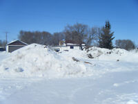 side walk and driveway snow removal home and business, acreages