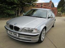 BMW 330 Auto SE / Sport 88K 2 Previous Owners **NOW SOLD**
