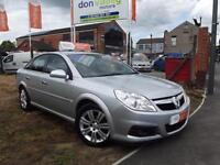 2008 (58) Vauxhall Vectra 1.9 CDTi Elite [150] Automatic