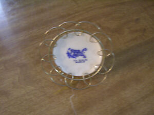 Roy Rogers Museum Collectors Plate