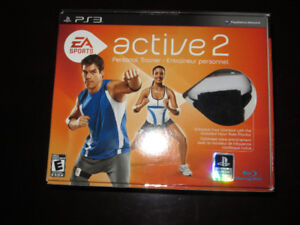 EA Sports Active 2 for Sony PlayStation 3