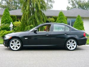 BMW 323i 2009 VENTE RAPIDE