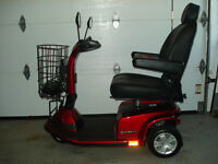 Pride (Celebrity) Mobility Scooter for Sale