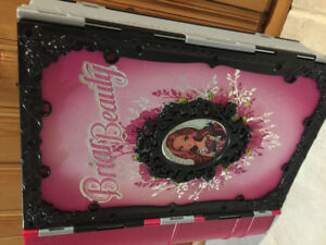 Ever After High Briar Beauty playset