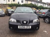 Seat Ibiza 1.4 16v Special Edition 3dr DAB£1,895 one owner