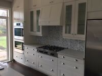 Professional Kitchen Installer available